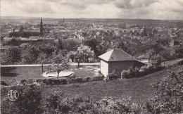 Charleville 08 -  Panorama - Cachet 1949 - Charleville