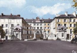 Mézières 08 -  Préfecture - Combier - Charleville