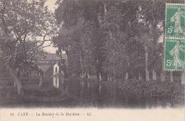 """22887 76 """"Cany, La Rivière De La Durdent"""" LL 13"""