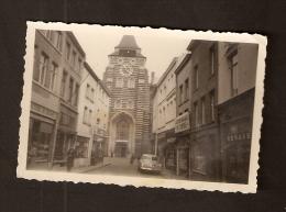 WAVRE - Petite Photo Ancienne - Rue Du Commerce - Lieux