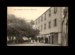 29 - BEG MEIL - Grand-Hôtel - - Beg Meil