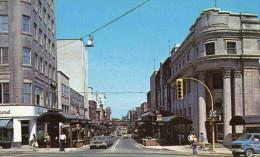 CPSM    Quebec - Québec - Beauport