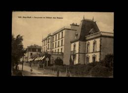 29 - BEG MEIL - Hôtel Des Dunes - Beg Meil
