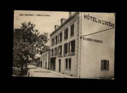 29 - BEG MEIL - Hôtel De L'Océan - Beg Meil