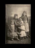 29 - BEG MEIL - Petites Pauvresses - Pauvreté - Beg Meil