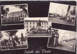 Saluti Da Desio - Monza