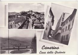 Camerino - Casa Dello Studente - Macerata