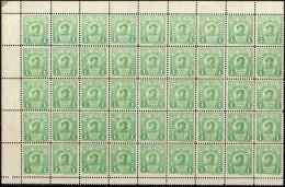 Allemagne 1889. Altona, Poste Locale Briefbeförderung (Mercur). Michel LP21 En Bloc De 45. Richard Wagner - Musique