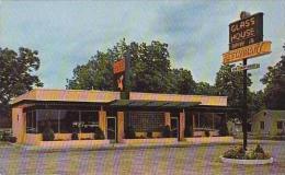 Florida Jacksonville Glass House Restaurant - Jacksonville