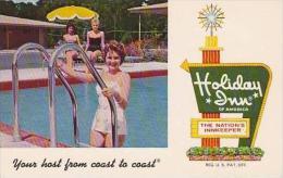 Florida Lakeland Holiday Inn