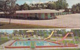 Florida Lake City Buckeye Motel and Swimming Pool