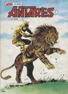 ANTARES N° 80 BE MON JOURNAL 1985 - Mon Journal