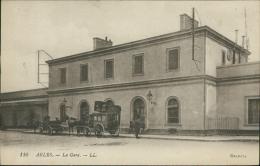 13 ARLES / La Gare / - Arles