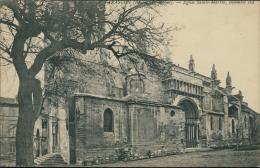 13 TARASCON / Eglise Sainte-Marthe, Ensemble Sud / - Tarascon