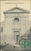 13 TARASCON / Eglise Saint-Jacques / - Tarascon