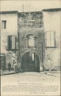 13 TARASCON / La Porte Jarnegue / - Tarascon