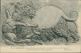 13 TARASCON / La Tarasque / - Tarascon