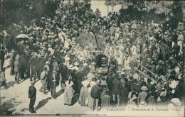 13 TARASCON / Procession De La Tarasque / - Tarascon