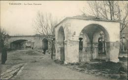 13 TARASCON / La Croix Couverte / - Tarascon