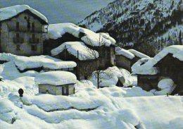 Aosta - Champorcher : Frazione Chardonney - Aosta