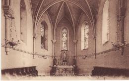 LANDERNEAU  -  Le Calvaire - La Chapelle De La Sainte Vierge(8) - Landerneau