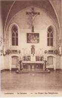 LANDERNEAU  -  Le Calvaire - Le Choeur Des Religieuses (10) - Landerneau