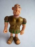 figurine CENTURION CAIUS AEROBUS - PLAY ASTERIX TOY CLOUD CEJI