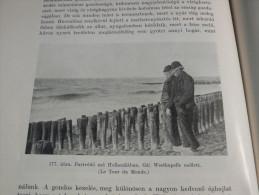 Kustwacht Post Westkapelle Nederland Netherland 1937 - Prints & Engravings