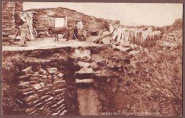 Dorset   LANGTON MATHAVERS  Stone Quarry   D214 - Angleterre