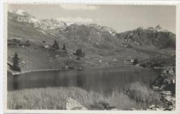 Alp Flix Im Oberhalbstein & Piz Nair, 1943 - GR Grisons