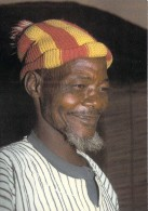 AFRIQUE-TOGO Sérénité Moba  (Photo PREGLER ) *PRIX FIXE - Togo