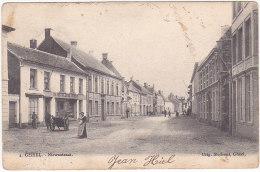 Geel Nieuwstraat In De Kleine Winst E255 - Geel
