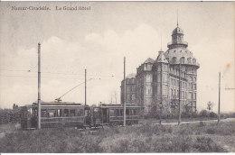 Namur Citadelle Le Grand Hôtel Tram E259 - Namur