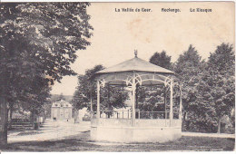 Roclenge La Vallée Du Geer Le Kiosque E260 - Bassenge