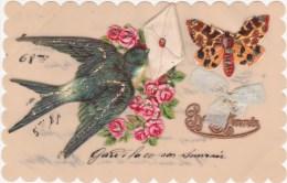 Bonne Année - Cartoline