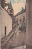 Echternach Escalier Conduisant à L'Église Paroissiale M1531 - Echternach