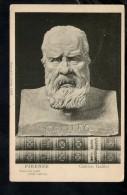 N232  Torre Del Gallo Ad Arcetri, Firenze - Villa Galletti: Ritratto O Busto Di Galileo Galilei - Firenze