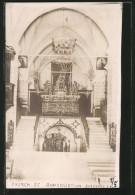 CPA Nazareth, Church Of Annnunciation - Palestina