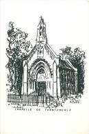 79 - Chapelle De CHANTEMERLE - Moncoutant
