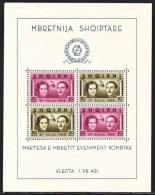 ALBANIA  289       * - Albania