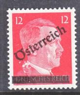 AUSTRIA  393  * - 1945-.... 2nd Republic