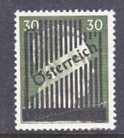 AUSTRIA  403  * - 1945-60 Unused Stamps