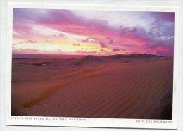 NEW ZEALAND - AK 189099 Nordinsel - Ninety Mile Beach Bei Kaitaia - Nuova Zelanda