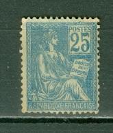 France   118  ( * )  B/TB - France