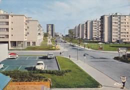 """Cp , 91 , ST-MICHEL-sur-ORGE , Résidence """"Bois Des Roches"""" - Saint Michel Sur Orge"""