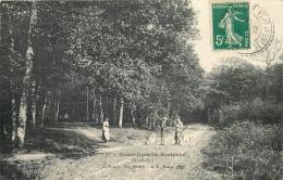 SAINT NOM LA BRETECHE ROUTE DES JONCS - St. Nom La Breteche
