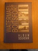 Watermael-Boitsfort Album Souvenir. - Watermaal-Bosvoorde - Watermael-Boitsfort