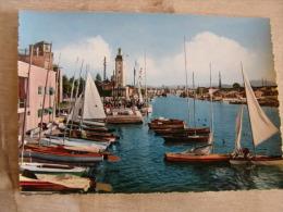Italia   -Riviera Di Rimini - Porto   Ca 1950      D113984 - Rimini