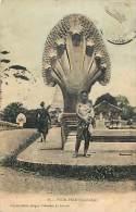 PNOM-PENH . Planté, Editeur, SAÏGON . COLLECTION LA SARCELLE. - Cambodge