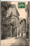 REMOLLON - France